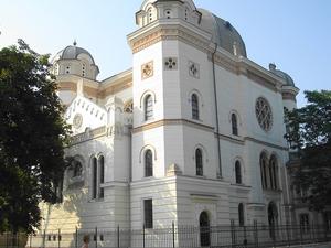 Synagogue-Vasilescu Collection