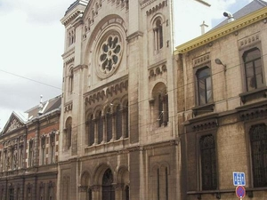 Great Synagogue of Europe