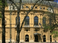 Szeged National Theatre