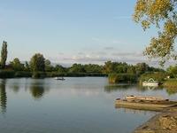 Szelidi Lake