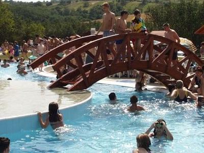 Szent Gróth Spa - Hungary