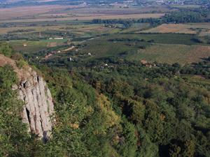 Szent György Mountain