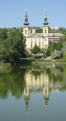 Szent Imre Church