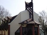 Szent István Chapel
