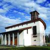 Szent Kereszt Roman Catholic Church, Siófok