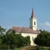 Szent Kilit Roman Catholic Church, Siófok