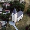 Szentkiralyszabadja Aerial View