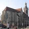 Szent Mihály Church-Sopron