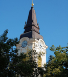 Szent Miklós Church