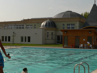 Szigetvári Spa