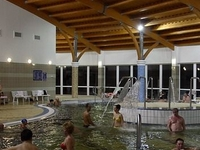 Szilva Thermal and Wellness Spa