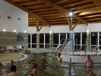 Szilva Thermal and Wellness Spa