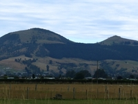 Saddle Hill