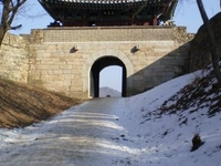 Mungyeong Saejae