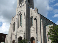Saint Esprit de Rosemont Church