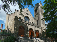 Saint-Léon de Westmount Church