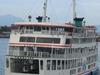 Sakurajima Ferry