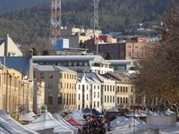 Salamanca Place