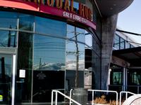 Salt Lake City Intermodal Hub