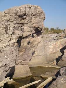 Samalena Gorge