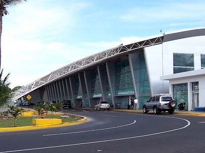 Augusto C. Sandino International Airport