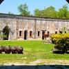 San Fernando De Omoa Fortress Interior