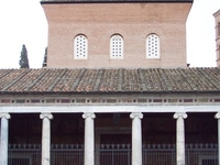 San Lorenzo fuori le Mura