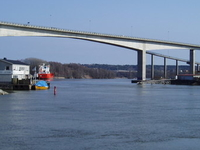 Sannesund Bridge