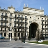 Bank Of Santander