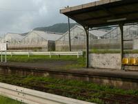 Satsuma Kawashiri Station
