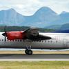 Scandinavian Commuter Fokker 50