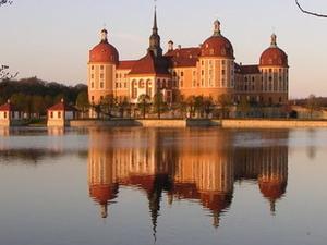 Moritzburg Castle