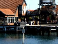 Hillarys Boat Harbour