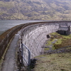 Seathwaite Tarn Dam By Ron Shirt