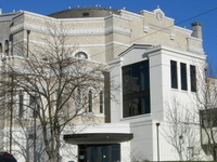Langston Hughes Performing Arts Center