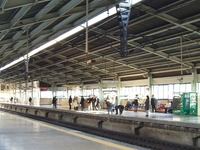 Jamsillaru Station