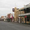 Seymour Station Street