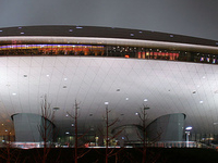 Mercedes Benz Arena