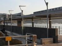 Sha Tau Kok Pier