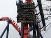 SheiKra Roller Coaster