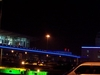 Shenyang Airport At Night