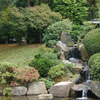 Shofuso Garden In Fairmount Park