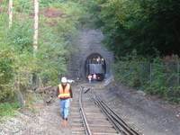 Burlington Tunnel