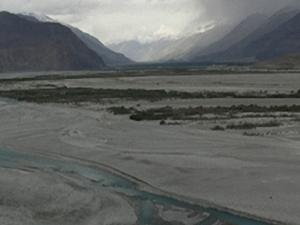 Shyok River