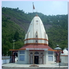 Shri Buddha Amarnath Chattani Temple