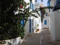 Sidi Bou Said