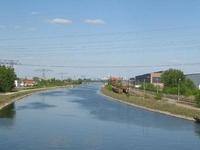 Silo Canal