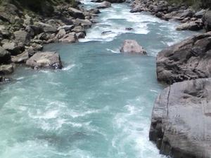Sind River