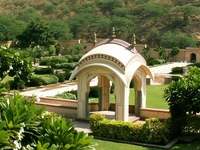 Sisodiya Rani Bagh