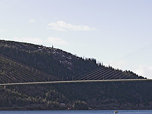 Skarnsund Bridge